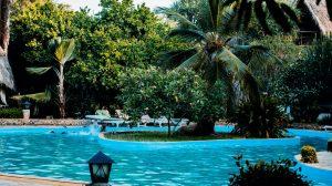 piscine en coque