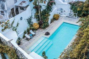 piscine pompe à chaleur