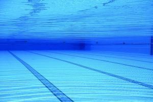 oxygène actif piscine